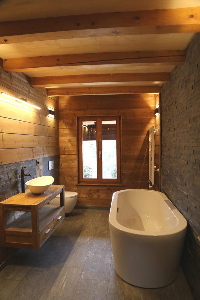 La tranquillit et le confort vous attire famille gonthier - Gonthier cuisine et salle de bain ...